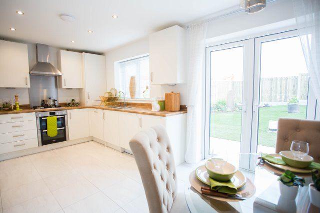 3 bedroom semi-detached house for sale in Latrigg Road, Carlisle, Cumbria