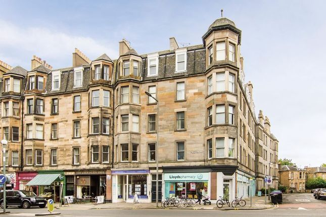 Thumbnail Flat for sale in 127/9 Bruntsfield Place, Bruntsfield, Edinburgh