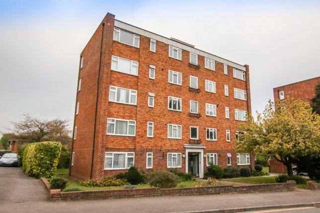 Thumbnail Flat to rent in Shotfield, Wallington