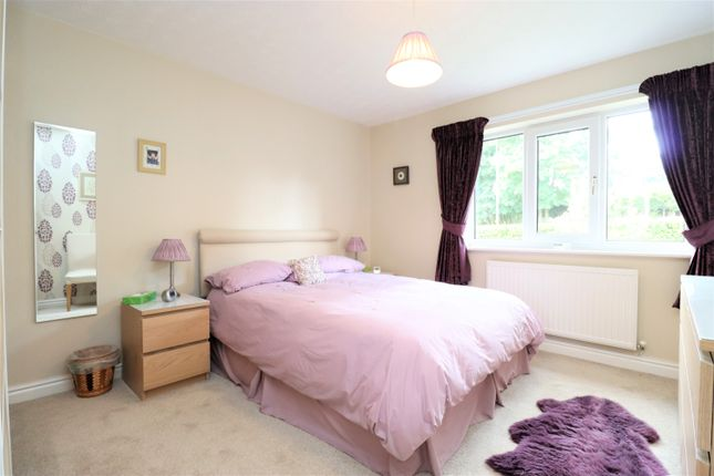 Bedroom Three of Ridge Way, Penwortham, Preston PR1