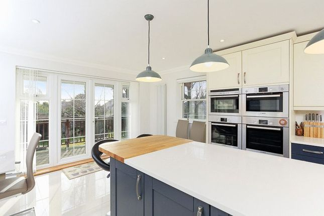 Kitchen of Cliff Road, Hythe CT21