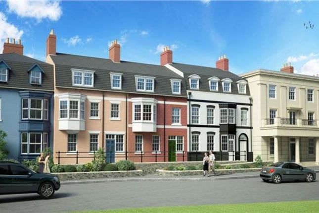 Thumbnail Flat for sale in Harbour Lights Court, North Quay, Weymouth