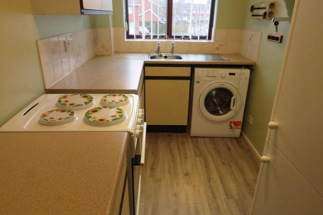 Kitchen of Garratt Close, Oldbury B68