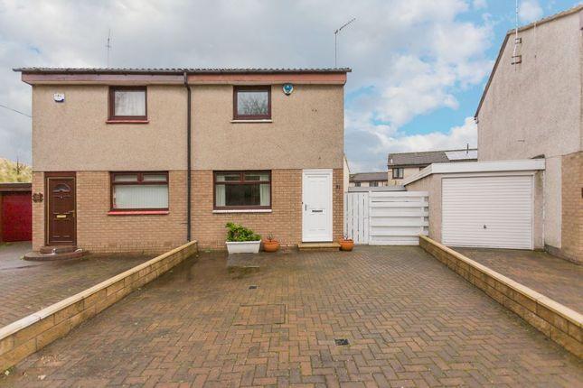 Thumbnail Semi-detached house for sale in 31 Cameron Toll Gardens, Liberton, Edinburgh