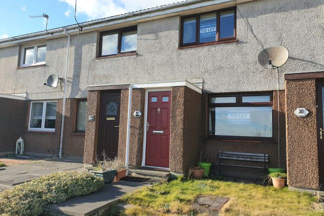 Terraced house to rent in Bodachra Place, Bridge Of Don, Aberdeen