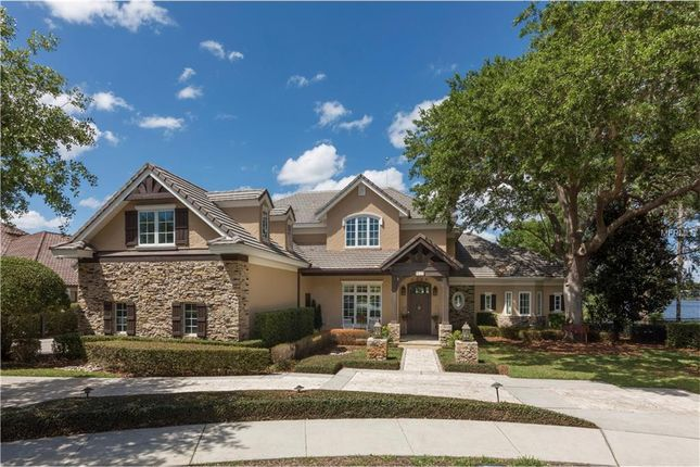 5 bed property for sale in 1653 Chase Landing Way, Winter Park, Fl, 32789