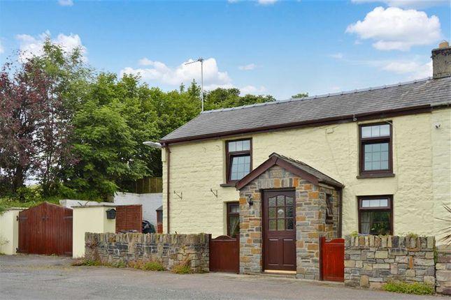 Thumbnail Cottage for sale in Pontsarn, Merthyr Tydfil
