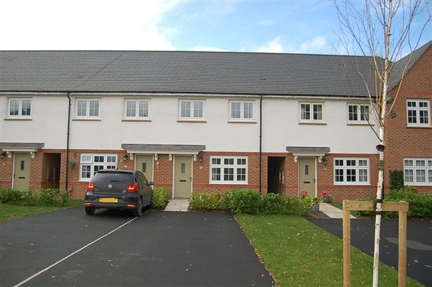 3 bed property for sale in Clematis Drive, Preston