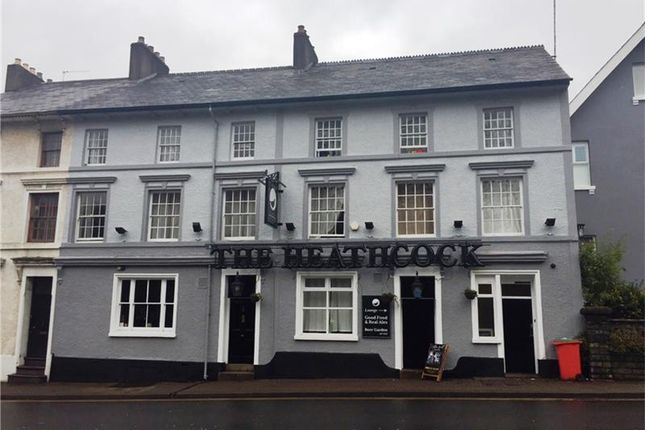 Thumbnail Pub/bar to let in Heathcock Hotel, 58-60, Bridge Street, Llandaff, Cardiff, Caerdydd