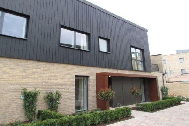 Thumbnail Semi-detached house to rent in Barn Road, Trumpington, Cambridge