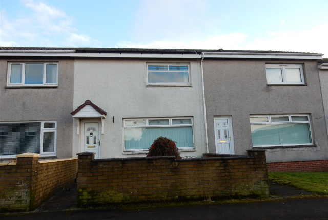 Thumbnail Property to rent in Fortissat Avenue, Shotts
