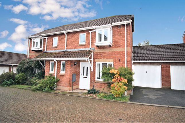 Sentrys Orchard, Exminster, Exeter EX6