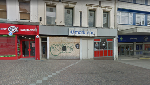 Thumbnail Retail premises to let in Sandgate Road, Kent