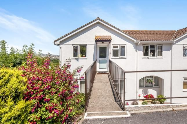 Thumbnail Flat for sale in Hookhills Road, Paignton, Devon