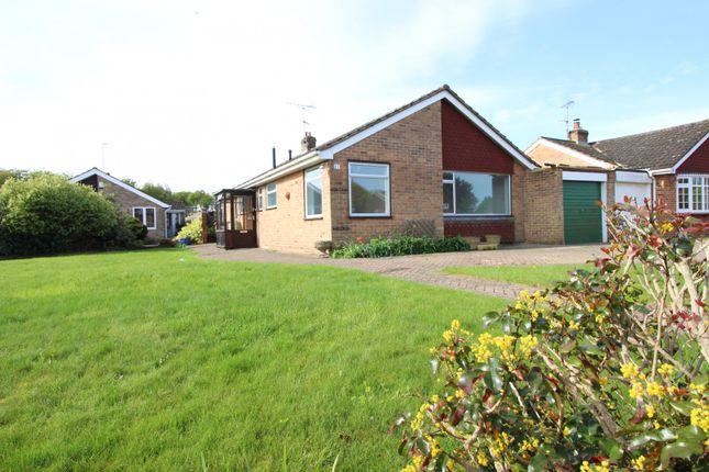 Thumbnail Detached bungalow to rent in Birch Close, Sonning Common