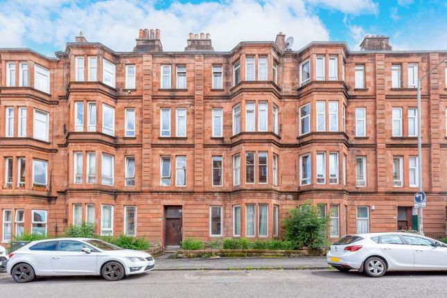 Thumbnail Flat for sale in 1/1 203 Copland Road, Glasgow