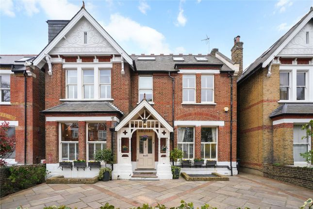 Thumbnail Detached house to rent in Hamilton Road, London
