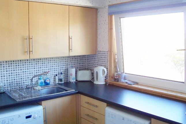 Thumbnail Flat to rent in Andrew Court, Penicuik, Midlothian