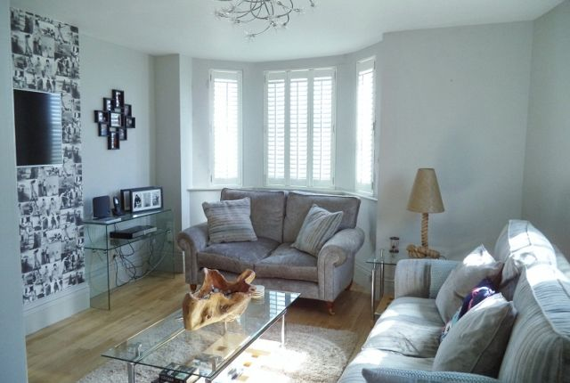 Thumbnail Town house to rent in Highcliff Road, Cleethorpes