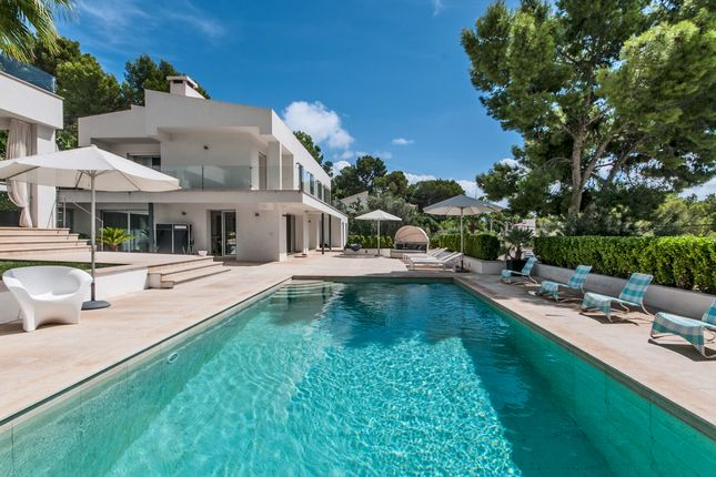 Thumbnail Villa for sale in Portals, Mallorca, Balearic Islands