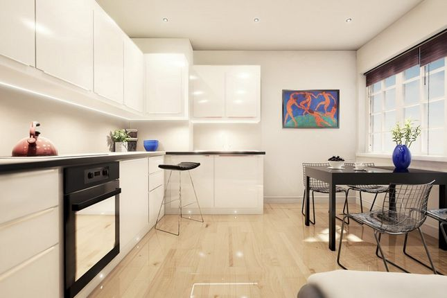 1 bed flat for sale in Bevington Street, Liverpool