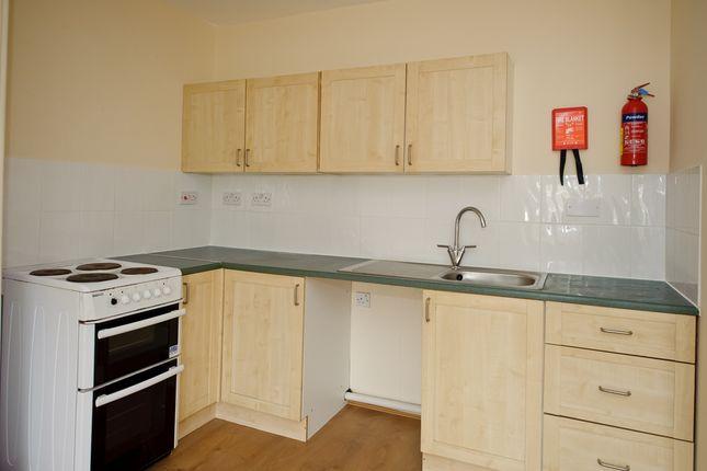 Thumbnail Flat for sale in Temple Street, Llandrindod Wells