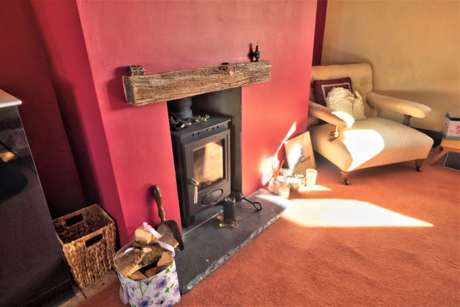 Fireplace of Archers Way, Great Ponton, Nr. Grantham NG33