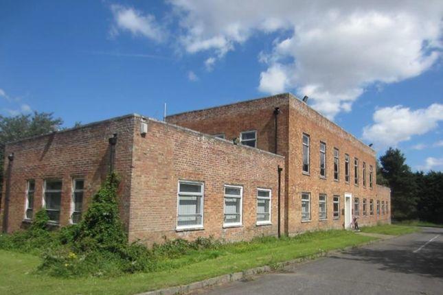 Thumbnail Office for sale in Brookenby Business Park, Brookenby, Binbrook, Market Rasen