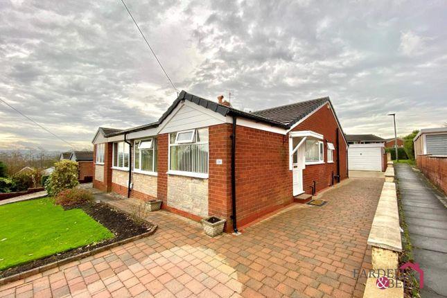 3 bed semi-detached bungalow for sale in Royshaw Avenue, Blackburn BB1