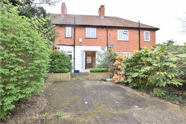 Bishopsford road morden surrey sm4 3 bedroom terraced for Morden houses for sale