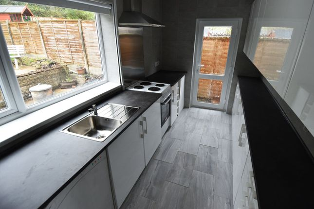 Thumbnail Semi-detached house to rent in Romsley Close, Rednal, Birmingham