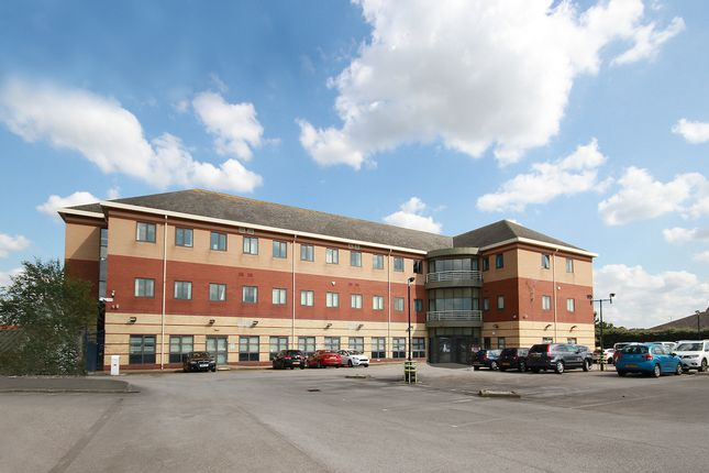 Thumbnail Office for sale in The Oval, Leeds