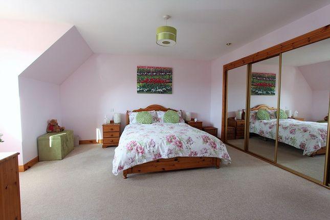 Master Bedroom of 5 Cononbrae Close, Conon Bridge, Dingwall IV7