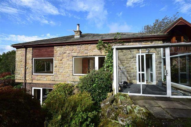 Thumbnail Lodge to rent in Bakers Lane, Lea, Matlock