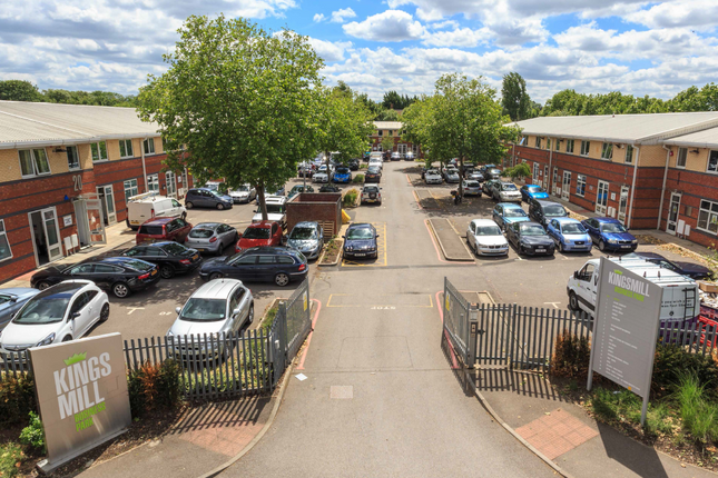 Office to let in Kingsmill Business Park, Chapel Mill Road, Kingston Upon Thames