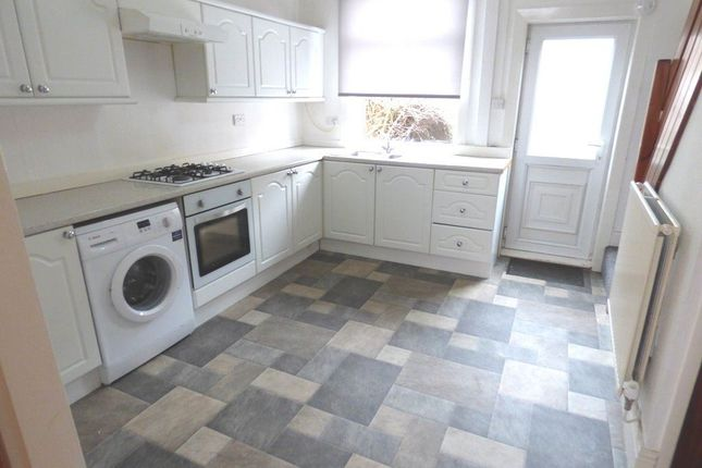 Thumbnail Terraced house to rent in Hyde Grove, Sale, 7Te.