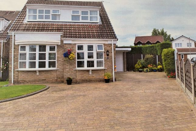 Thumbnail Detached house for sale in South Mead, Maghull, Liverpool, Merseyside
