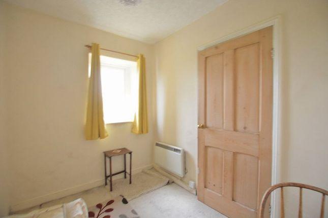 Bedroom of Lonsdale Terrace, Dearham, Maryport CA15