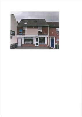 Thumbnail Office to let in Unit To Rear, 125 Hereford Road, Shrewsbury