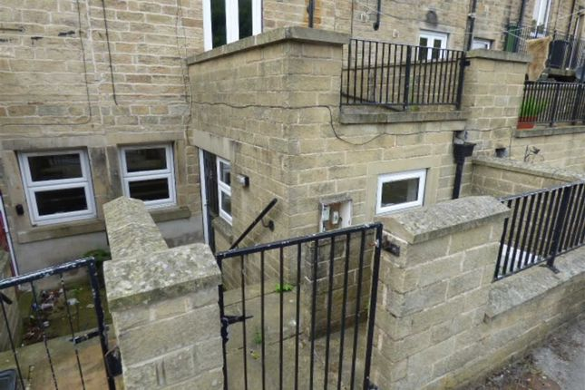 Office to let in Market Street, Holmfirth, Holmfirth