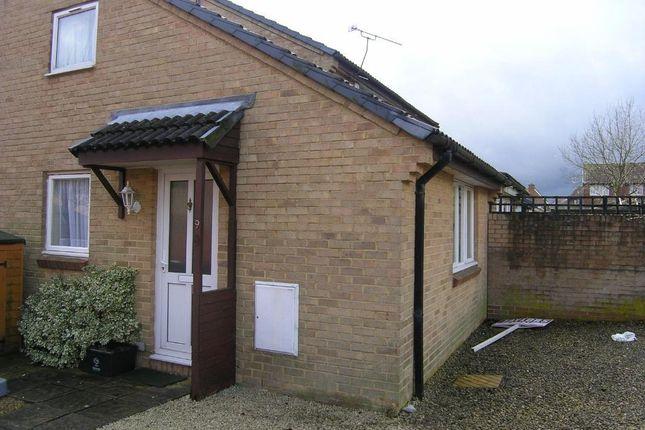 Exterior of Marney Road, Grange Park, Swindon SN5