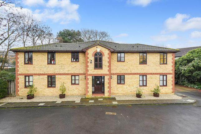 Thumbnail Flat to rent in Homefield Mews, Beckenham