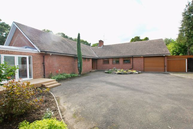 Thumbnail Bungalow for sale in South Drive, Woolsington, Newcastle Upon Tyne