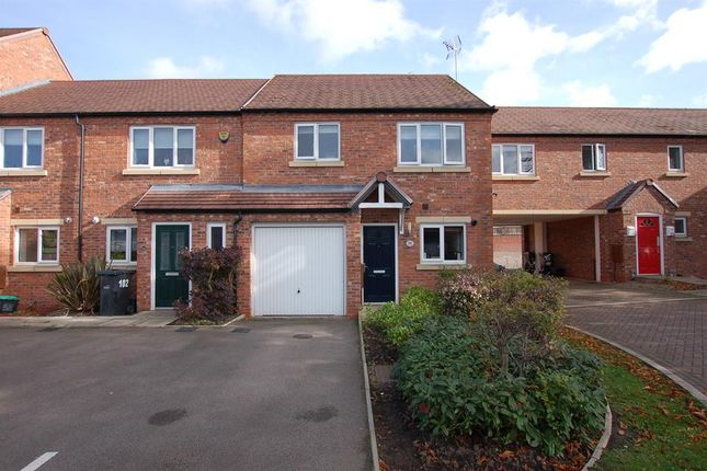 Thumbnail Property for sale in Marshall Crescent, Wordsley