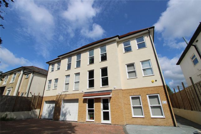 Thumbnail Flat for sale in Beech Court, 11 Lawn Road, Southampton, Hampshire