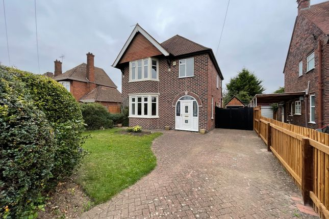 Thumbnail Detached house to rent in Estcourt Road, Gloucester