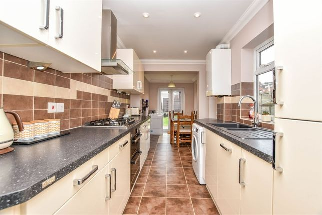 Thumbnail Semi-detached house for sale in Morant Road, Colchester, Essex