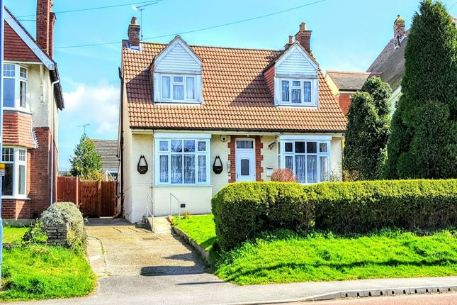 Thumbnail Bungalow for sale in Blithe House London Road, Widley, Waterlooville