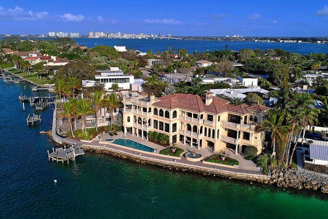 Thumbnail Property for sale in 1219 Westway Dr, Sarasota, Fl, 34236