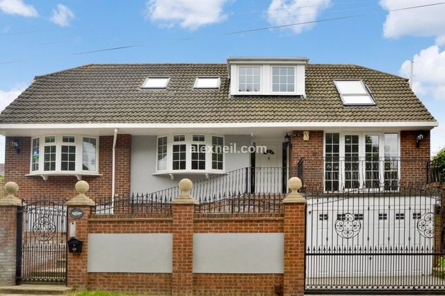 Thumbnail Detached house for sale in Iris Avenue, Bexley